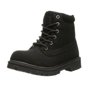 FILA Boy's Edgewater Boots NWOT Size 1